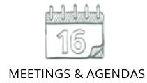 Meetings and Agenda